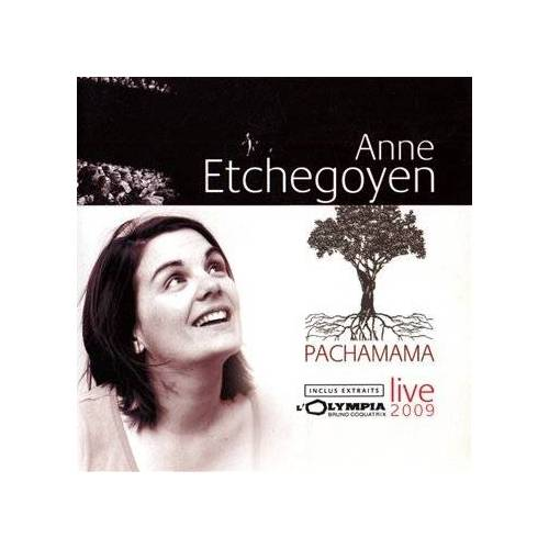 Anne Etchegoyen - Pachamama - Preis vom 10.05.2021 04:48:42 h
