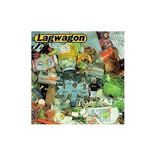 Lagwagon - Trashed - Preis vom 03.05.2021 04:57:00 h