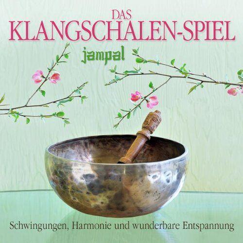 Jampal - Klangschalen - Preis vom 06.09.2020 04:54:28 h