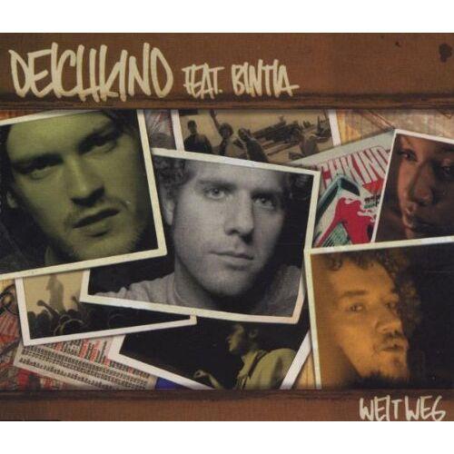 Deichkind Feat.Bintia - Weit Weg!/ - Preis vom 13.05.2021 04:51:36 h