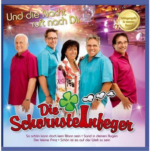 die Schornsteinfeger - Und die Nacht ruft nach Dir - Preis vom 20.10.2020 04:55:35 h