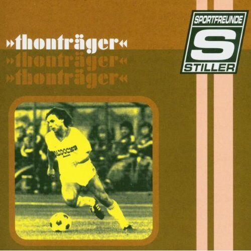 Sportfreunde Stiller - Thonträger - Preis vom 22.10.2020 04:52:23 h