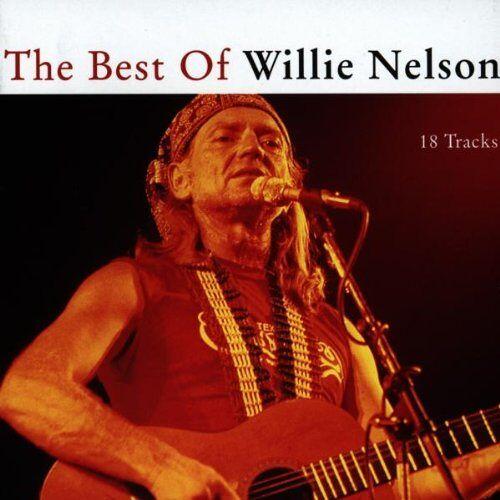 Willie Nelson - Best of Willie Nelson - Preis vom 20.10.2020 04:55:35 h