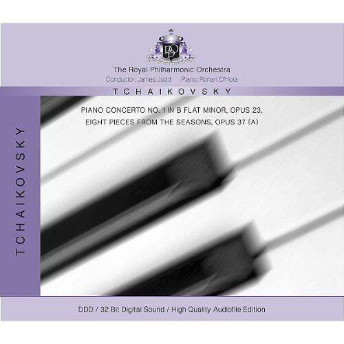Royal Philharmonic Orchestra - Klavierkonzert 1 - Preis vom 07.05.2021 04:52:30 h