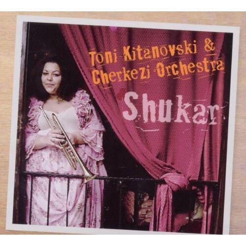 Toni Shukar - Preis vom 20.10.2020 04:55:35 h