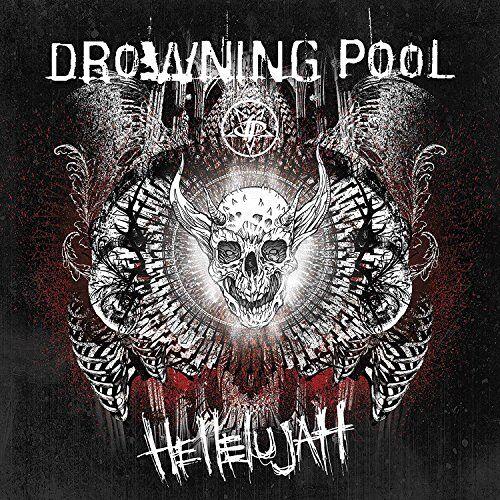 Drowning Pool - Hellelujah - Preis vom 22.01.2021 05:57:24 h