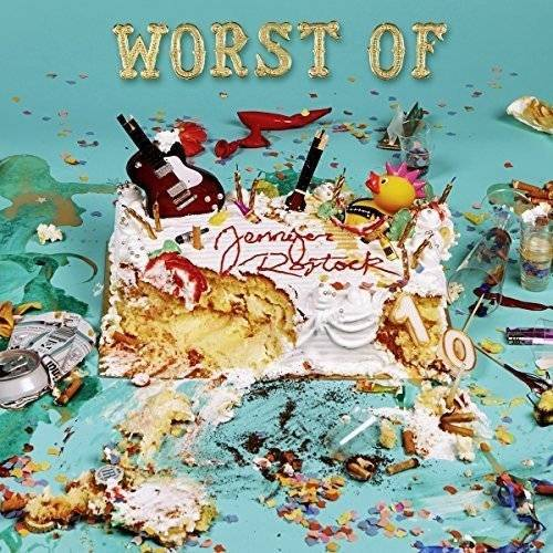 Jennifer Rostock - Worst of Jennifer Rostock [Ltd. Fan Box Edition] - Preis vom 06.09.2020 04:54:28 h