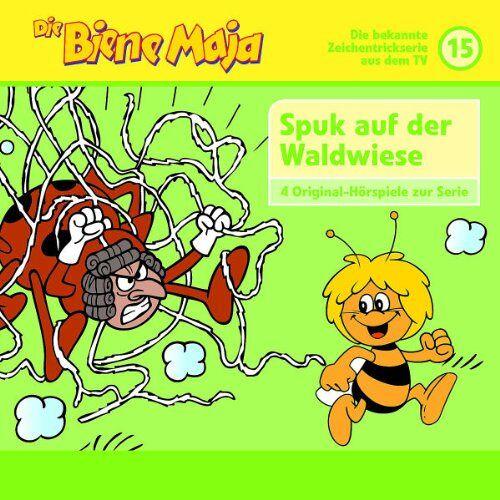 Biene Maja - Die Biene Maja,Folge 15 - Preis vom 09.05.2021 04:52:39 h