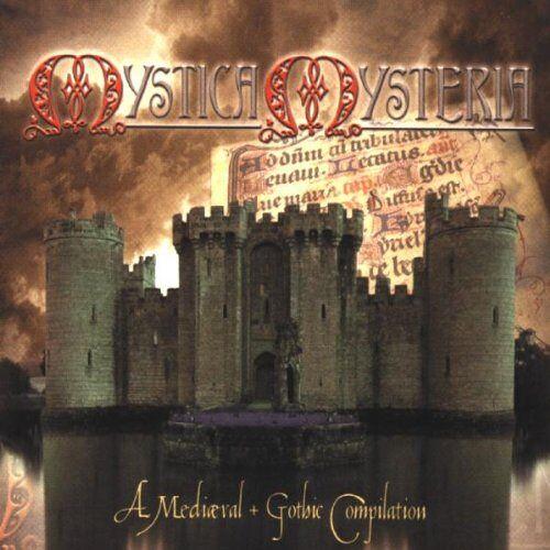 Various - Mystica Mysteria - Preis vom 17.04.2021 04:51:59 h