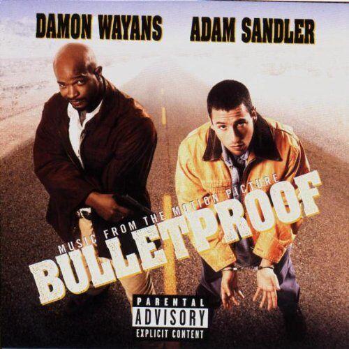 Various - Bulletproof - Preis vom 05.05.2021 04:54:13 h