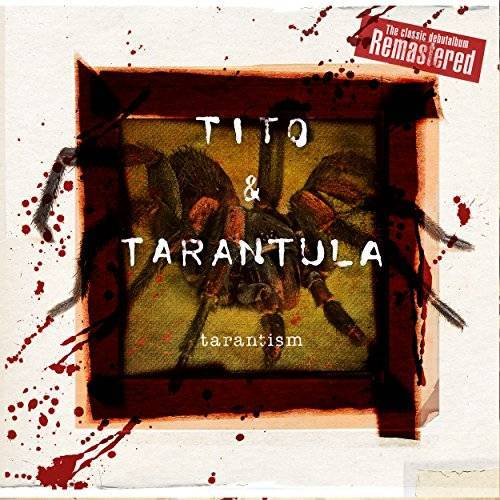 Tito & Tarantula - Tarantism (Remastered Digipak) - Preis vom 31.03.2020 04:56:10 h