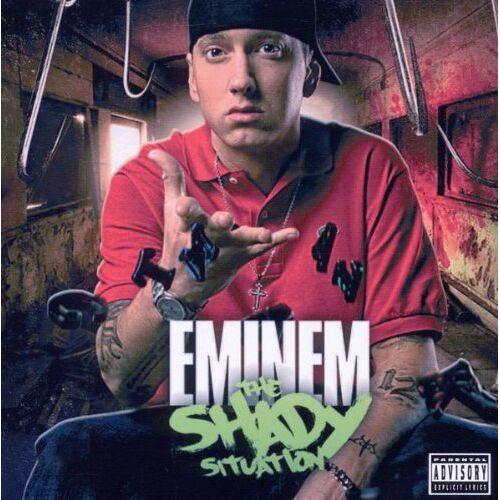 Eminem - The Shady Situation - Preis vom 09.05.2021 04:52:39 h