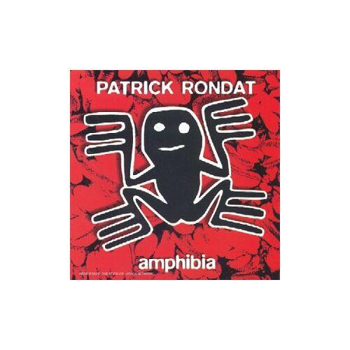 Patrick Rondat - Amphibia - Preis vom 01.03.2021 06:00:22 h