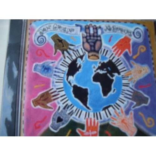 Don Grusin - No Borders - Preis vom 16.01.2021 06:04:45 h