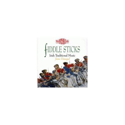 Fiddle Sticks - Fiddle Sticks/Irish Trad. - Preis vom 20.10.2020 04:55:35 h