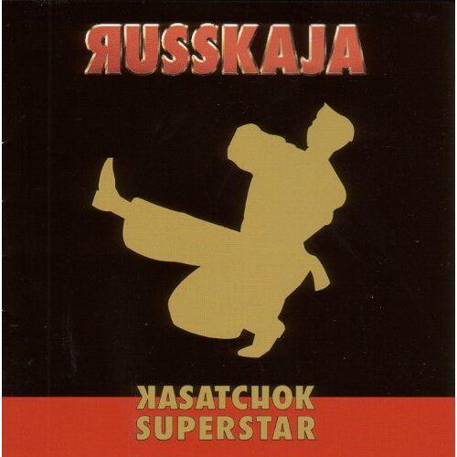 Russkaja - Kasatchok Superstar - Preis vom 20.10.2020 04:55:35 h
