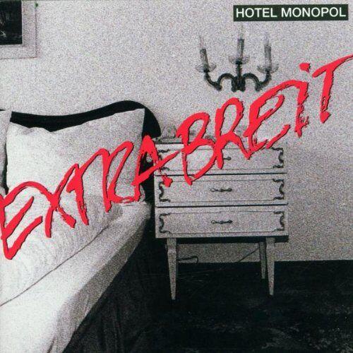 Extrabreit - Hotel Monopol - Preis vom 28.05.2020 05:05:42 h