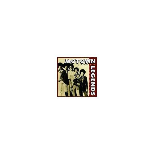 Jackson Motown Legends - Preis vom 12.05.2021 04:50:50 h