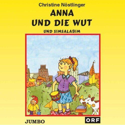 Sabine Waibel - Anna und die Wut und Simsalabim - Preis vom 18.04.2021 04:52:10 h