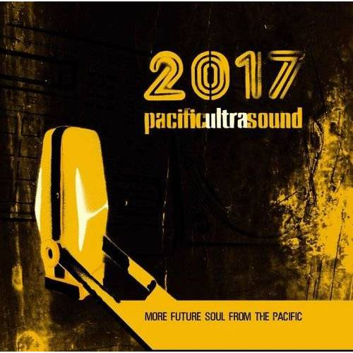 Various - 2017 Pacific Ultrasound - Preis vom 01.07.2020 05:02:19 h