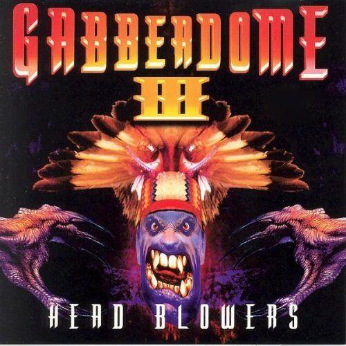 Various - Gabberdome III - Preis vom 19.10.2020 04:51:53 h