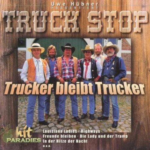 Truck Stop - Trucker Bleibt Trucker - Preis vom 20.10.2020 04:55:35 h