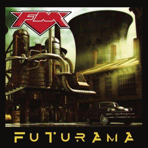 FM - Futurama - Preis vom 19.02.2020 05:56:11 h
