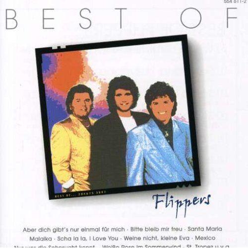 die Flippers - Best of Flippers - Preis vom 07.05.2021 04:52:30 h