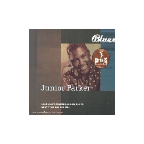 Parker Junior Parker - Preis vom 27.02.2021 06:04:24 h