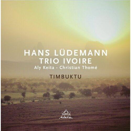 Hans Lüdemann - Timbuktu - Preis vom 20.10.2020 04:55:35 h
