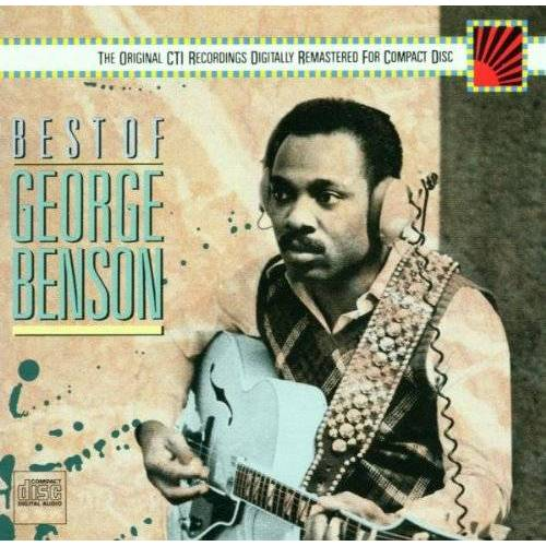 George Benson - Best of Benson - Preis vom 07.03.2021 06:00:26 h