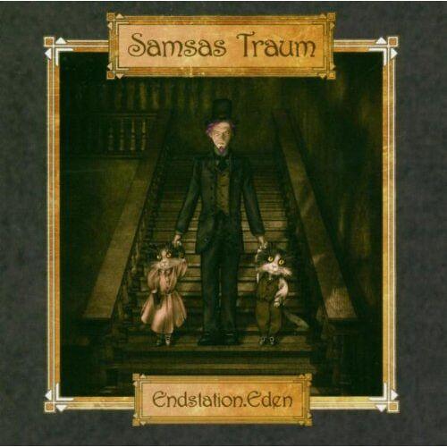 Samsas Traum - Endstation Eden - Preis vom 21.04.2021 04:48:01 h