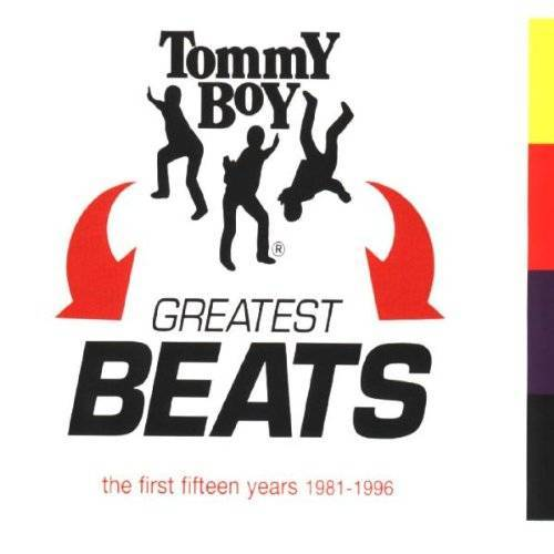 Various - Tommy Boy'S Greatest Beats - Preis vom 13.04.2021 04:49:48 h