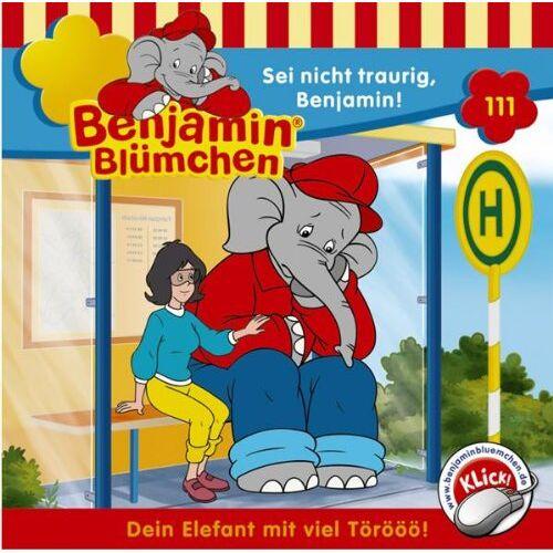 Benjamin Bl³mchen - Sei Nicht Traurig,Benjamin - Preis vom 20.10.2020 04:55:35 h