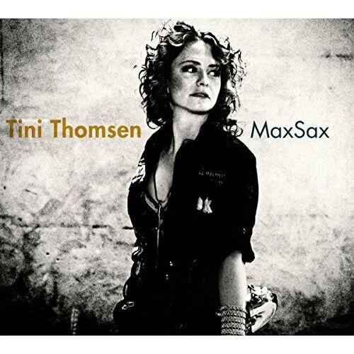 Tini Thomsen - Maxsax - Preis vom 19.01.2020 06:04:52 h