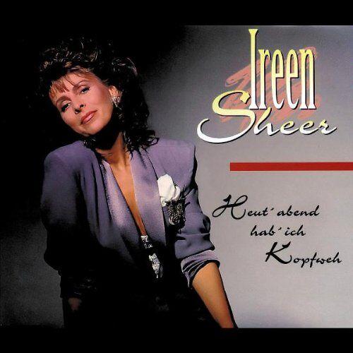 Ireen Sheer - Heut' Abend Hab' Ich Kopfweh - Preis vom 19.10.2020 04:51:53 h