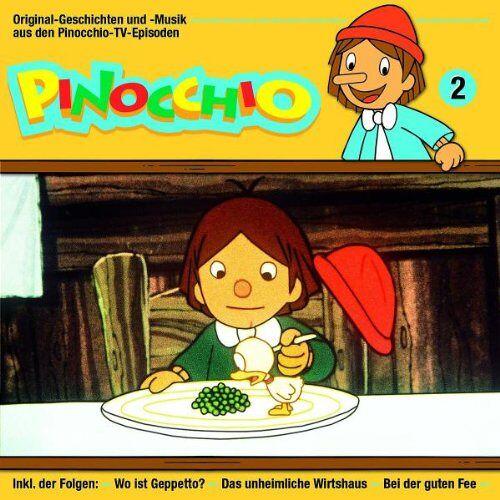 Pinocchio - Folge 2 - Preis vom 12.05.2021 04:50:50 h