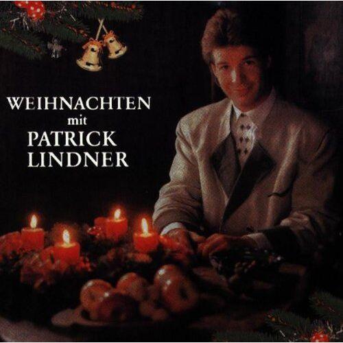 Patrick Lindner - Weihnachten mit Patrick Lindne - Preis vom 20.10.2020 04:55:35 h