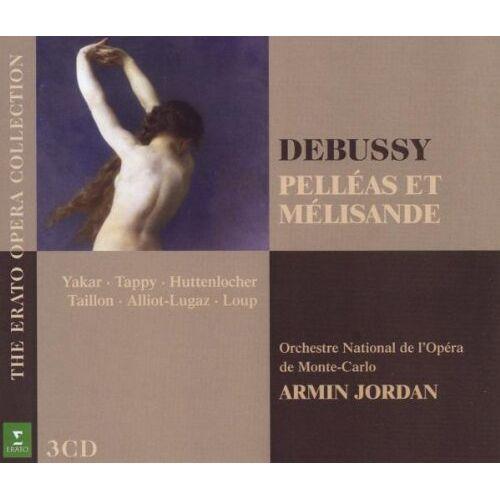 Jordan - Pelleas et Melisande - Preis vom 14.04.2021 04:53:30 h