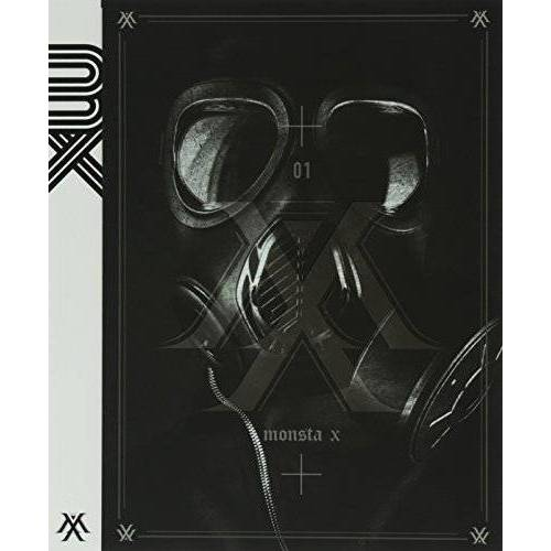Monsta X - Trespass - Preis vom 06.09.2020 04:54:28 h