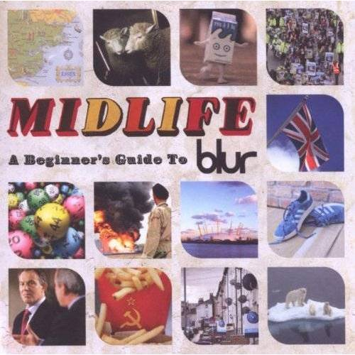 Blur - Midlife: A Beginner's Guide to Blur - Preis vom 13.05.2021 04:51:36 h