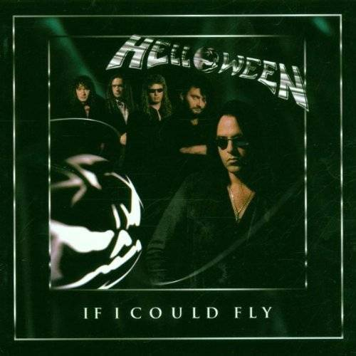 Helloween - If I Could Fly - Preis vom 20.10.2020 04:55:35 h