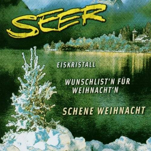 Seer - Eiskristall - Preis vom 18.04.2021 04:52:10 h