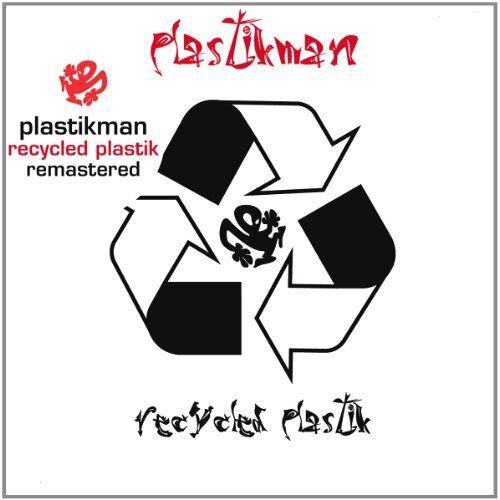 Plastikman - Recycled Plastik - Preis vom 25.01.2020 05:58:48 h