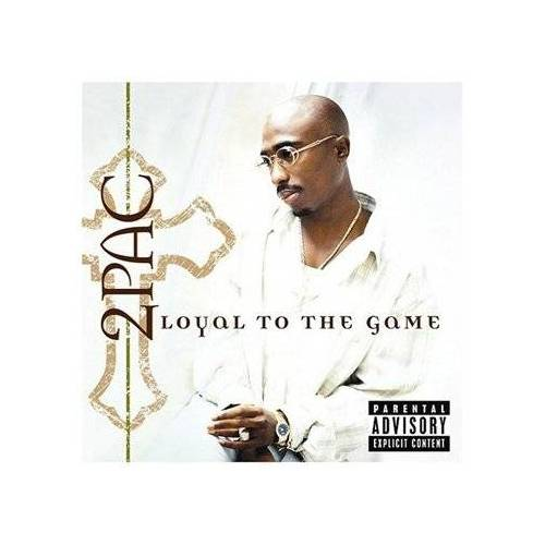 2pac - Loyal to the Game - Preis vom 16.04.2021 04:54:32 h