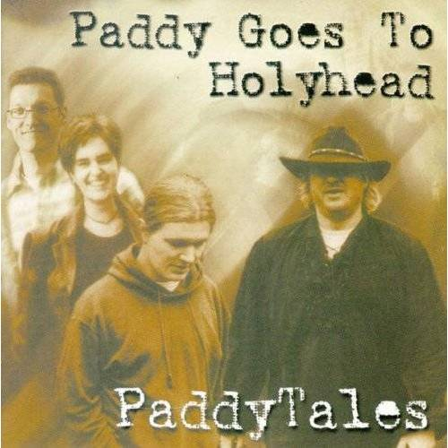 Paddy Goes to Holyhead - Paddy Tales - Preis vom 13.04.2021 04:49:48 h