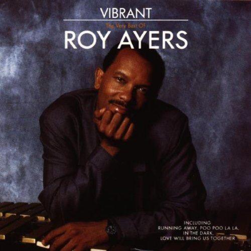 Roy Ayers - Vibrant - Preis vom 21.02.2020 06:03:45 h