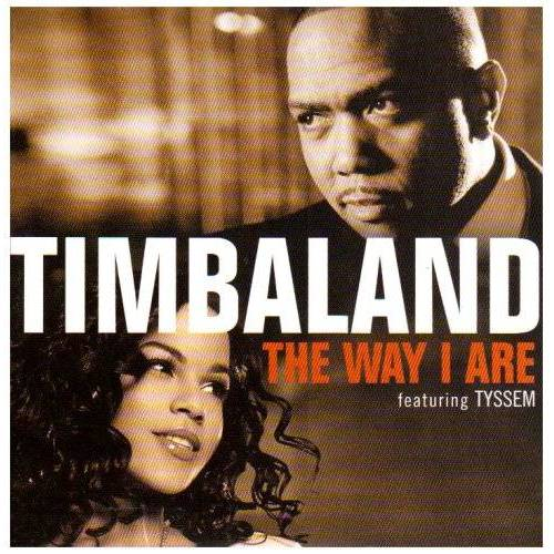 Timbaland - Way I Are - Preis vom 20.10.2020 04:55:35 h