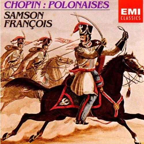 Samson Polonaisen 1-7 / Grande Op. 22 - Preis vom 14.01.2021 05:56:14 h