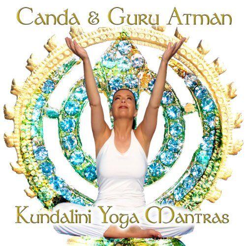 Canda & Guru Atman - Kundalini Yoga Mantras - Preis vom 19.08.2019 05:56:20 h